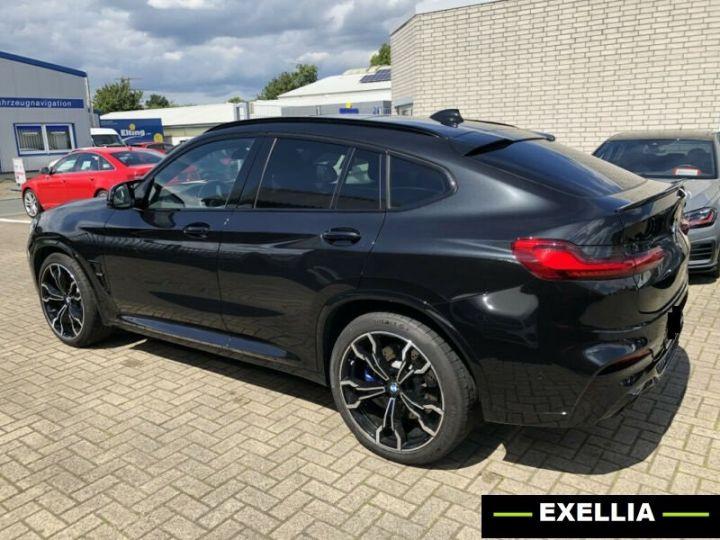 BMW X4 M COMPETITION  NOIR PEINTURE METALISE  Occasion - 2