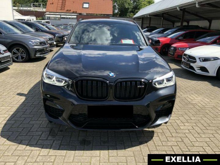 BMW X4 M COMPETITION  NOIR PEINTURE METALISE  Occasion - 3