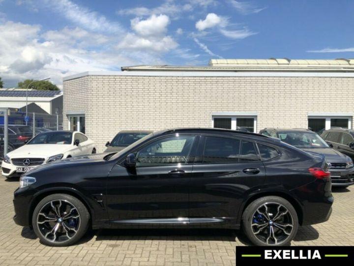 BMW X4 M COMPETITION  NOIR PEINTURE METALISE  Occasion - 4