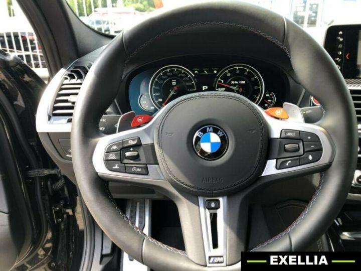 BMW X4 M COMPETITION  NOIR PEINTURE METALISE  Occasion - 8