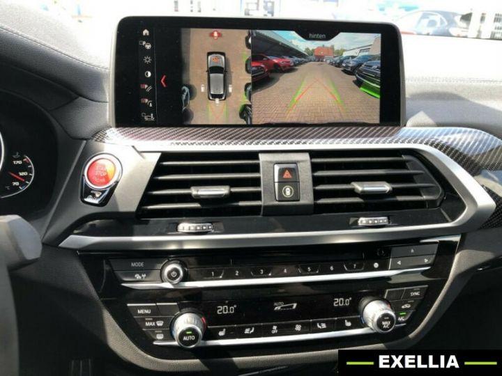 BMW X4 M COMPETITION  NOIR PEINTURE METALISE  Occasion - 9