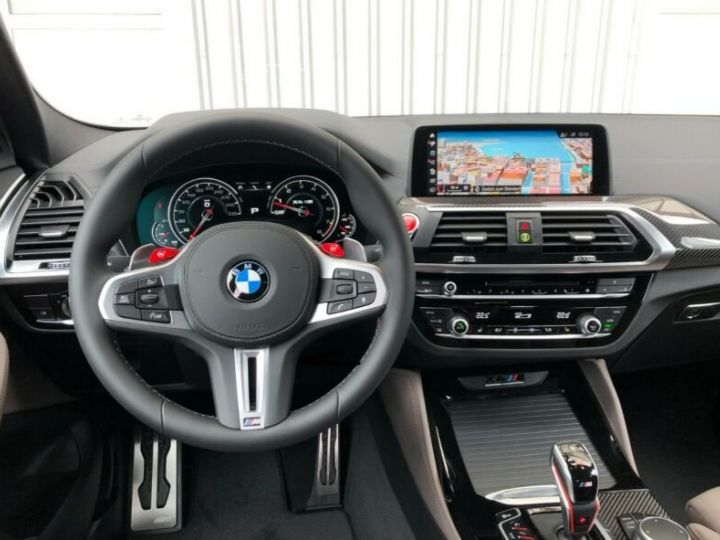 BMW X4 M COMPETITION 510 ROUGE TORONTO Occasion - 16
