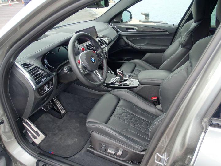 BMW X4 M COMPETITION 510 CV - MONACO Donington Grau Metal - 6