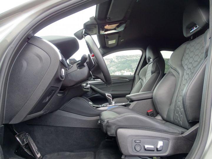 BMW X4 M COMPETITION 510 CV - MONACO Donington Grau Metal - 7