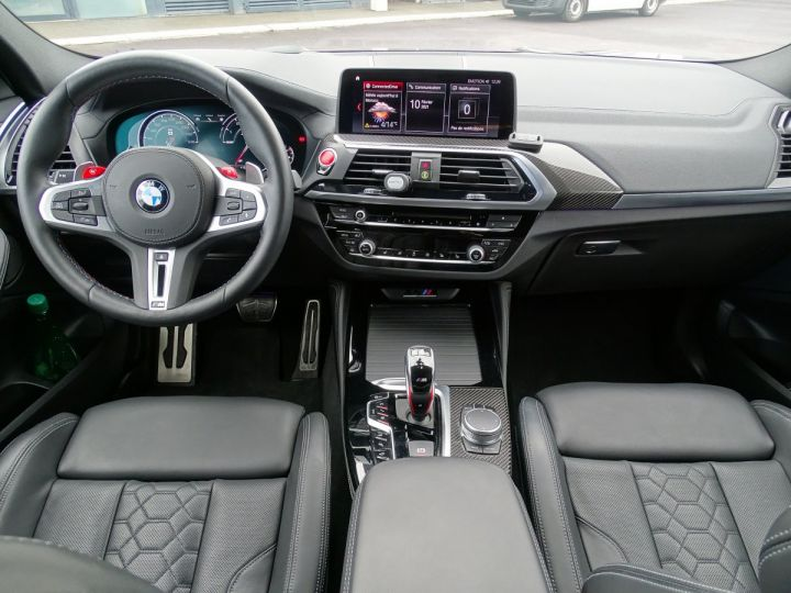 BMW X4 M COMPETITION 510 CV - MONACO Donington Grau Metal - 10