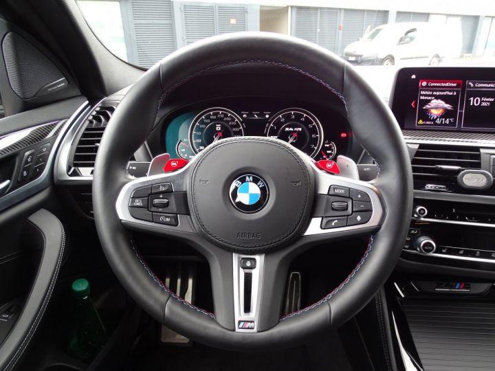 BMW X4 M COMPETITION 510 CV - MONACO Donington Grau Metal - 11