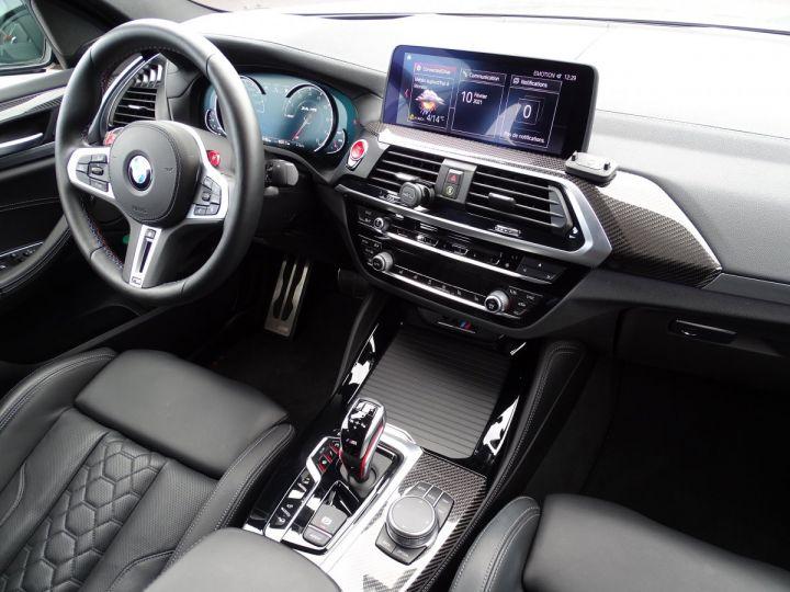 BMW X4 M COMPETITION 510 CV - MONACO Donington Grau Metal - 12