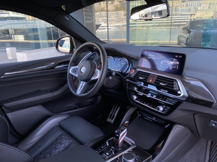 BMW X4 M COMPETITION BLACK EDITION 510 CV - MONACO Noir Metal - 15