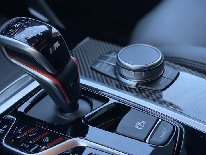 BMW X4 M COMPETITION BLACK EDITION 510 CV - MONACO Noir Metal - 17