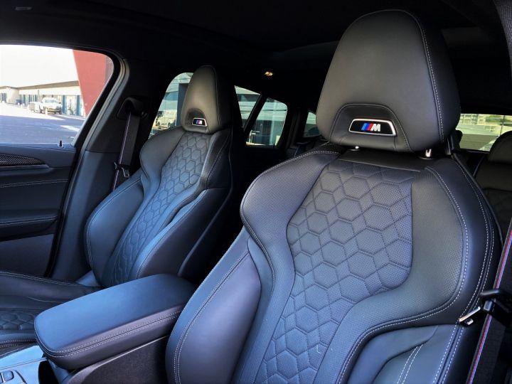 BMW X4 M COMPETITION BLACK EDITION 510 CV - MONACO Noir Metal - 18