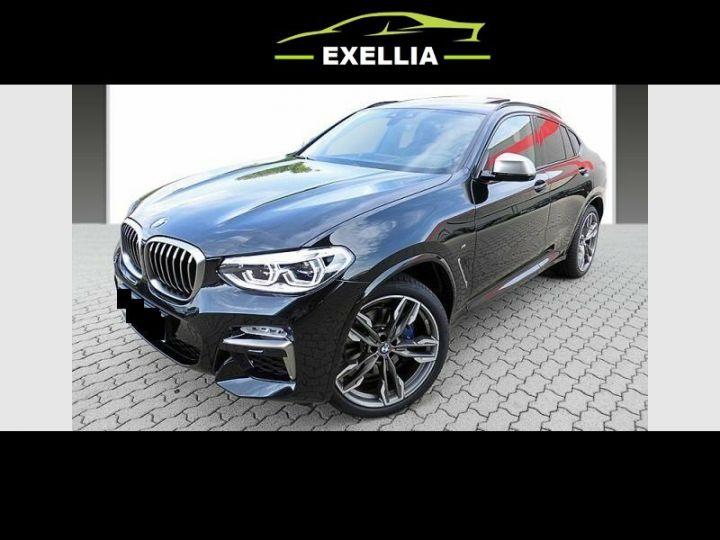 BMW X4 M40 D 326  NOIR Occasion - 1
