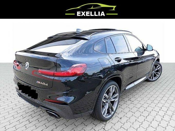 BMW X4 M40 D 326  NOIR Occasion - 4