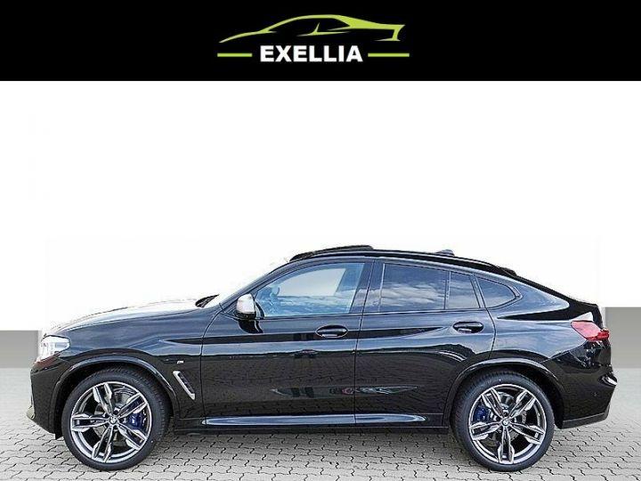 BMW X4 M40 D 326  NOIR Occasion - 5