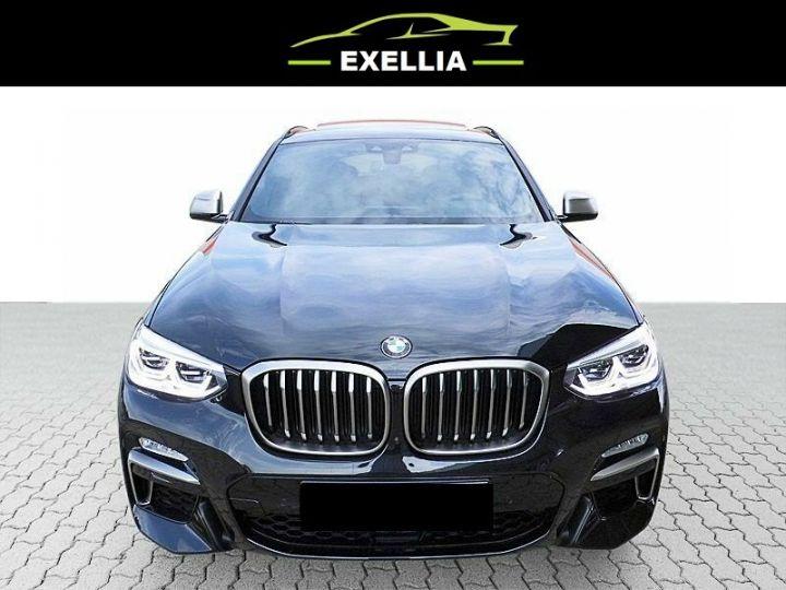 BMW X4 M40 D 326  NOIR Occasion - 6
