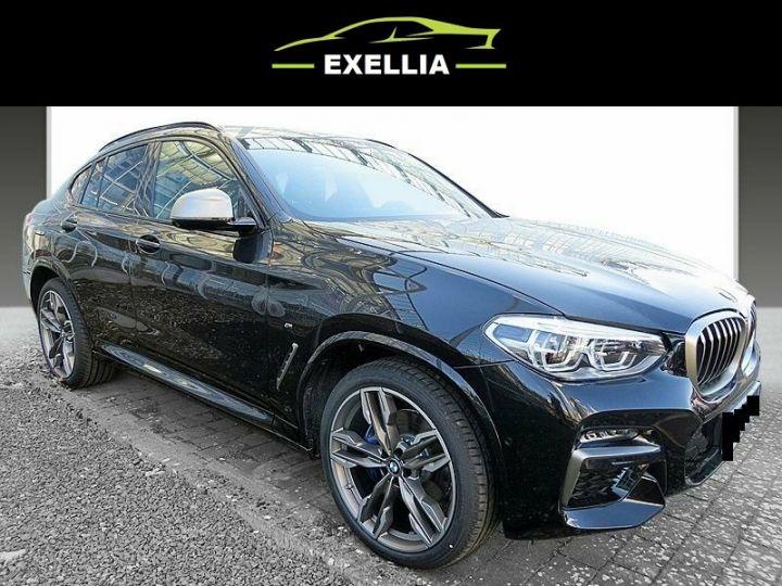 BMW X4 M40 D 326  NOIR Occasion - 14