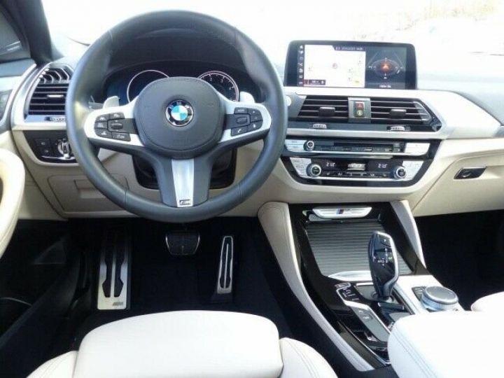 BMW X4 M40 D 326  FLAMENCOROT  Occasion - 6