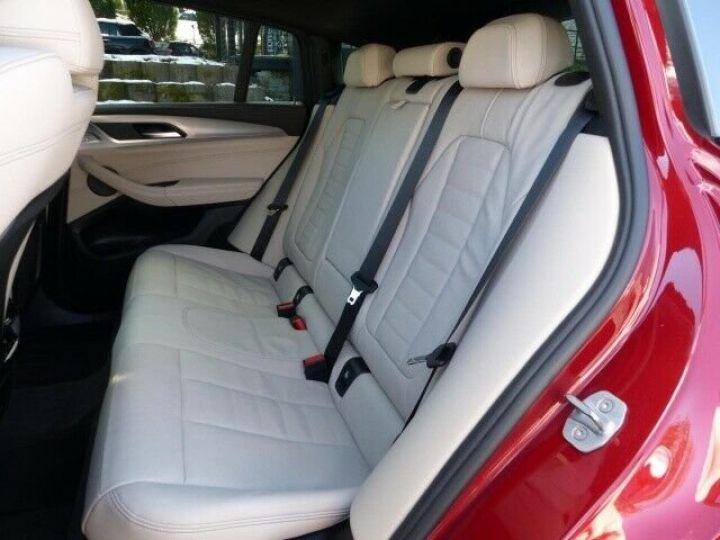 BMW X4 M40 D 326  FLAMENCOROT  Occasion - 10