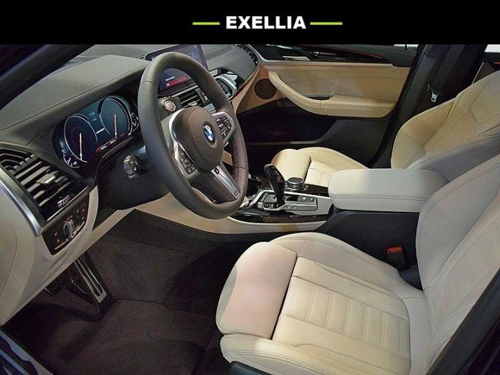 BMW X4 M40 D 326  NOIR CARBONNE Occasion - 7