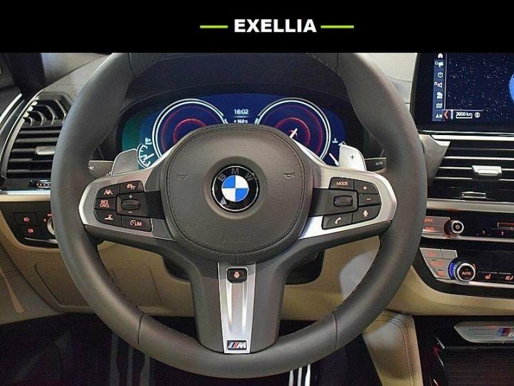 BMW X4 M40 D 326  NOIR CARBONNE Occasion - 9