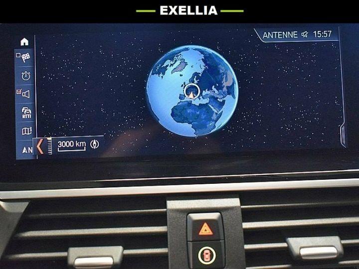 BMW X4 M40 D 326  NOIR CARBONNE Occasion - 10