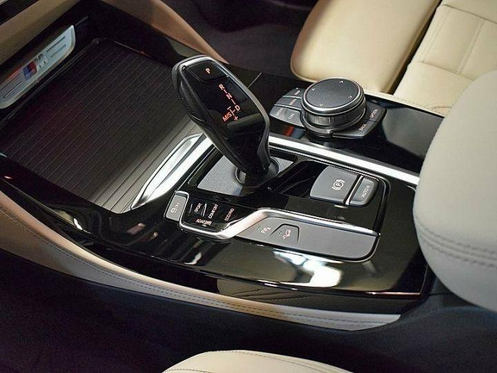 BMW X4 M40 D 326  NOIR CARBONNE Occasion - 11
