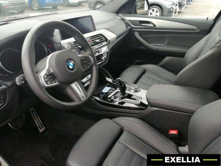 BMW X4 M40d  GRIS PEINTURE METALISE  Occasion - 2