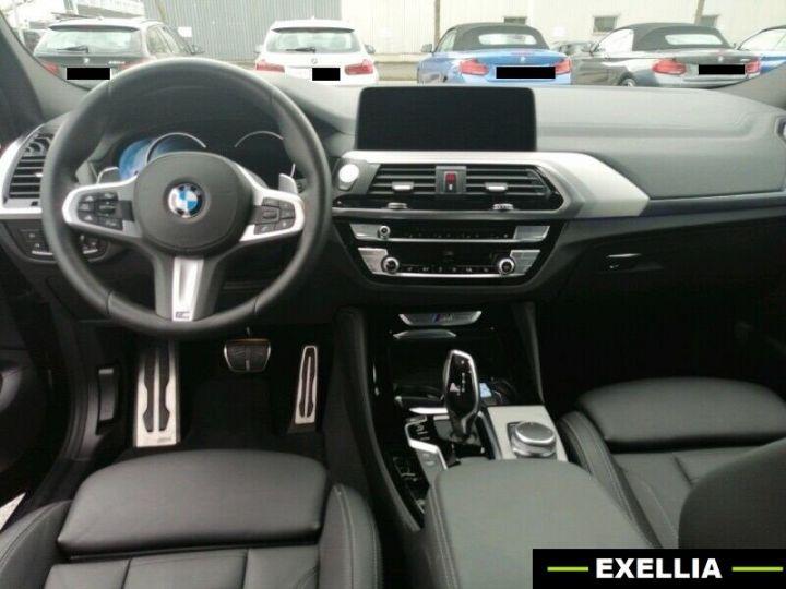 BMW X4 M40d  GRIS PEINTURE METALISE  Occasion - 4
