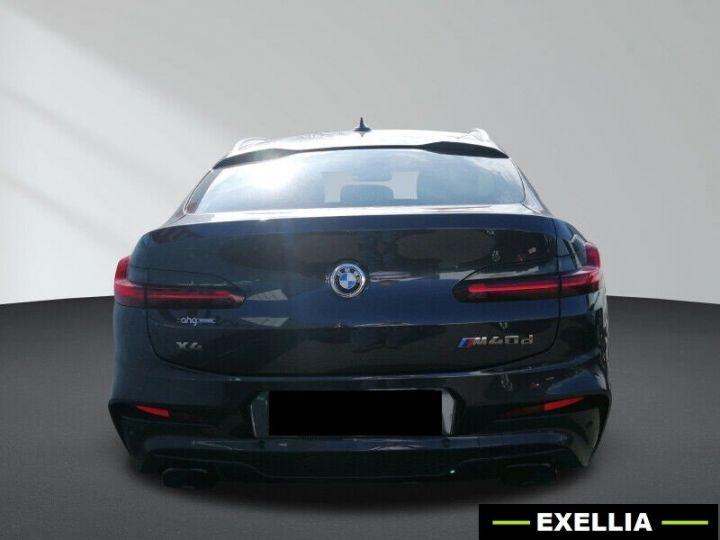 BMW X4 M40d  GRIS PEINTURE METALISE  Occasion - 7