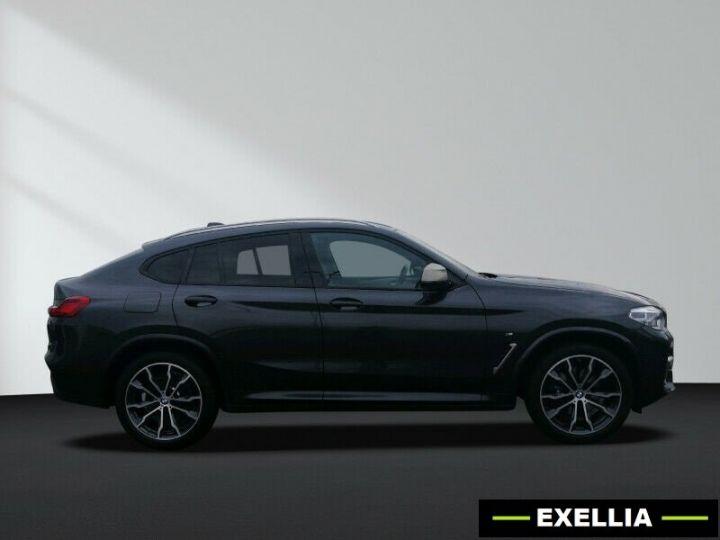 BMW X4 M40d  GRIS PEINTURE METALISE  Occasion - 10
