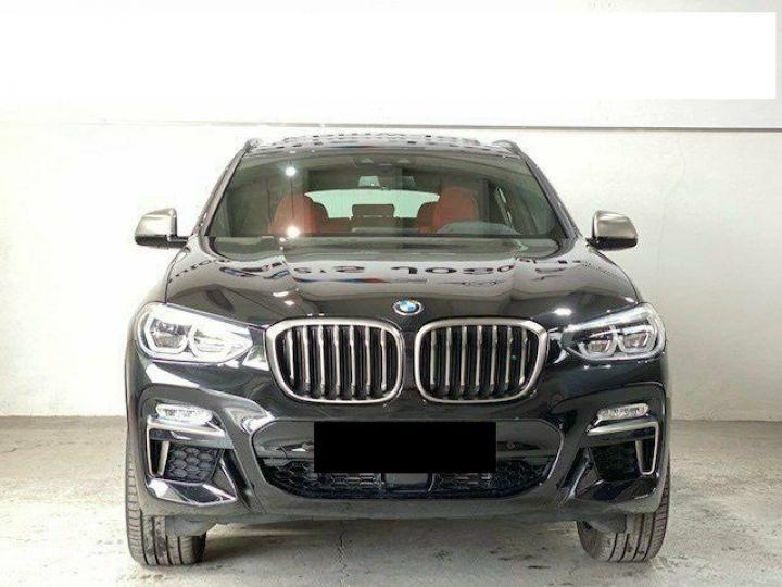 BMW X4 M40d  NOIR PEINTURE METALISE  Occasion - 2