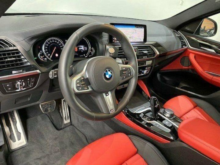 BMW X4 M40d  NOIR PEINTURE METALISE  Occasion - 5