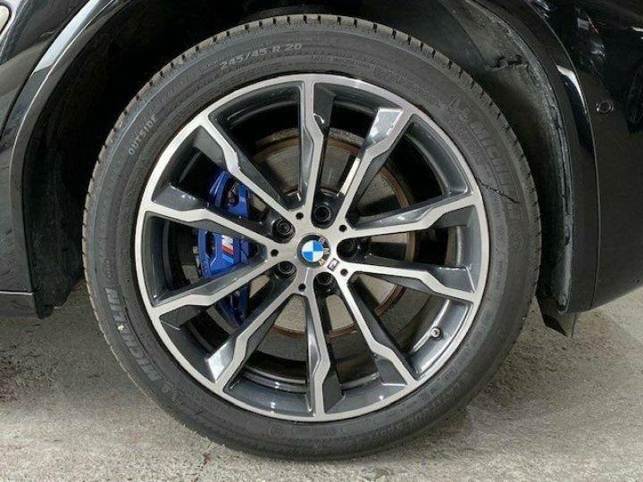 BMW X4 M40d  NOIR PEINTURE METALISE  Occasion - 12