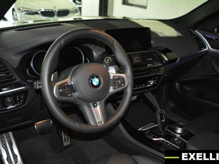 BMW X4 M40d  NOIR PEINTURE METALISE  Occasion - 6