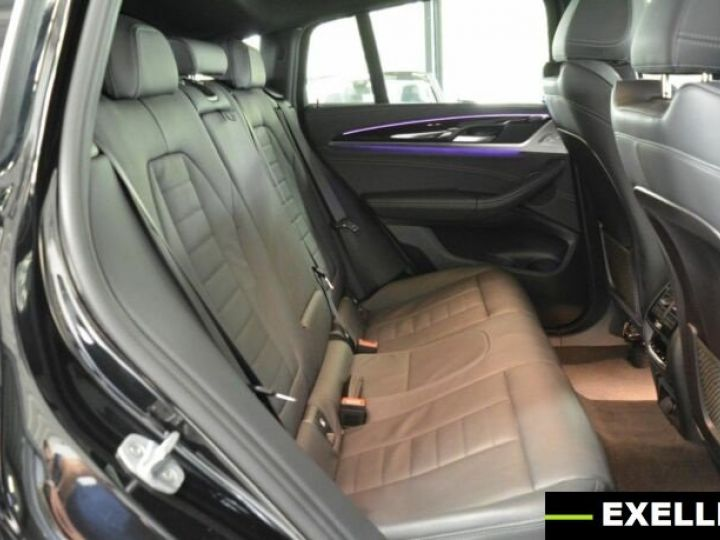 BMW X4 M40d  NOIR PEINTURE METALISE  Occasion - 7