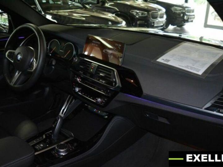 BMW X4 M40d  NOIR PEINTURE METALISE  Occasion - 8