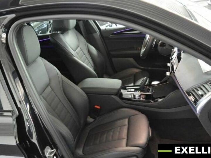 BMW X4 M40d  NOIR PEINTURE METALISE  Occasion - 9