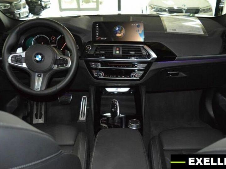 BMW X4 M40d  NOIR PEINTURE METALISE  Occasion - 11