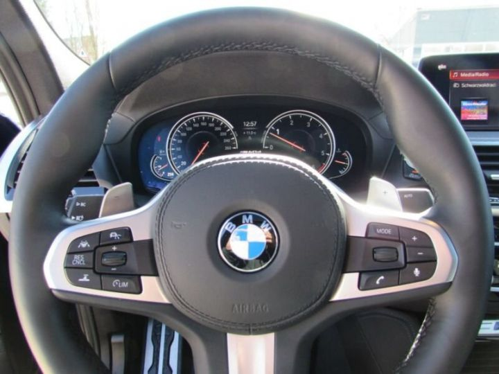 BMW X4 M40d MSport BLEU PEINTURE METALISE Occasion - 3