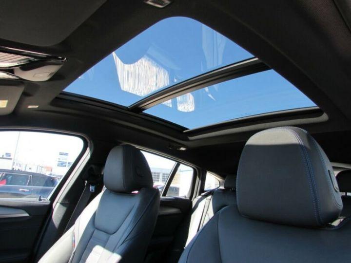 BMW X4 M40d MSport BLEU PEINTURE METALISE Occasion - 7