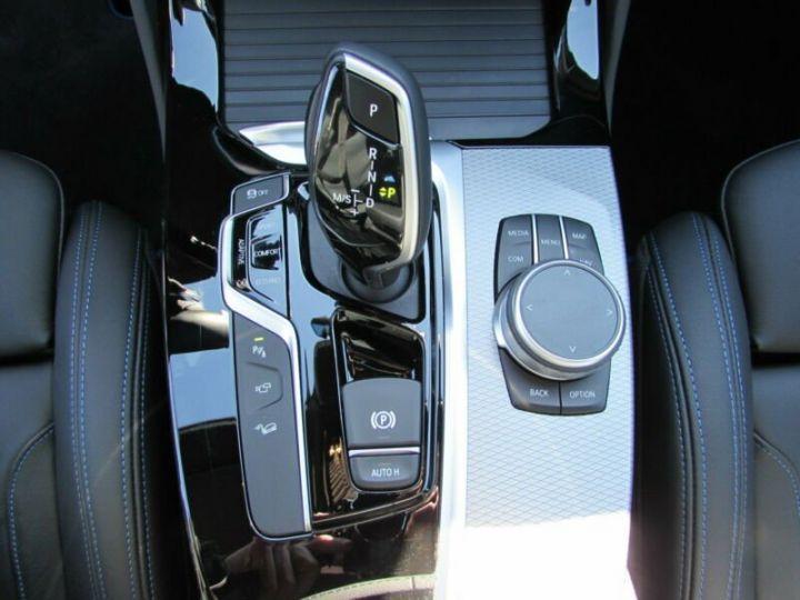 BMW X4 M40d MSport BLEU PEINTURE METALISE Occasion - 9