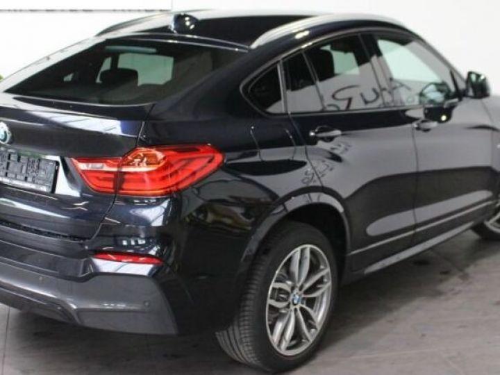 BMW X4 X-DRIVE 3.0L TDI  NOIR CARBONE - 2