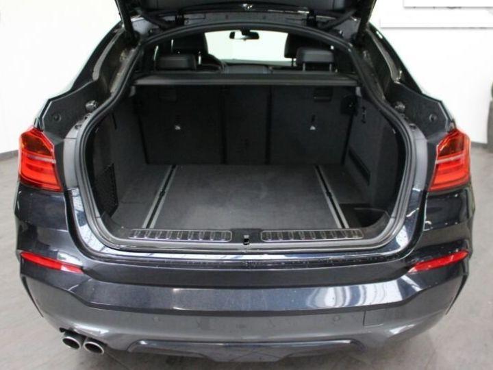 BMW X4 X-DRIVE 3.0L TDI  NOIR CARBONE - 3