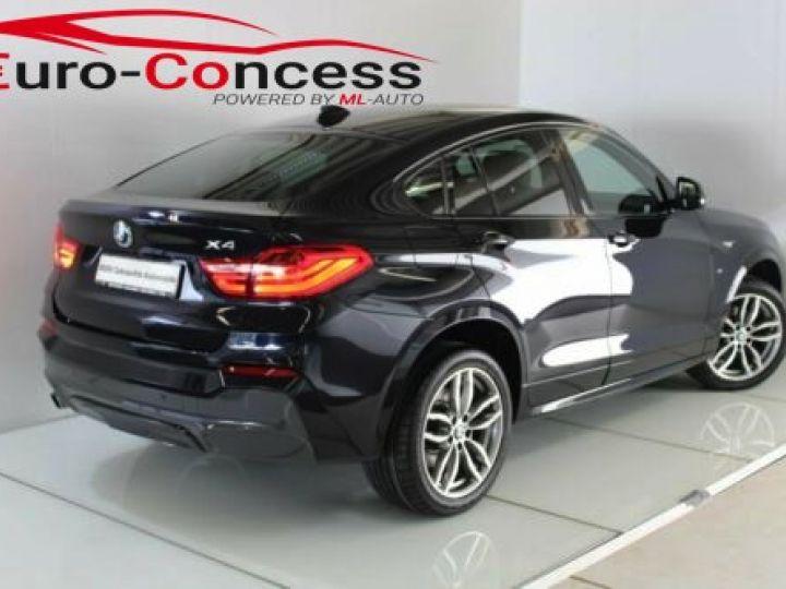 BMW X4 XDrive 20d M-Sport NOIR  - 2