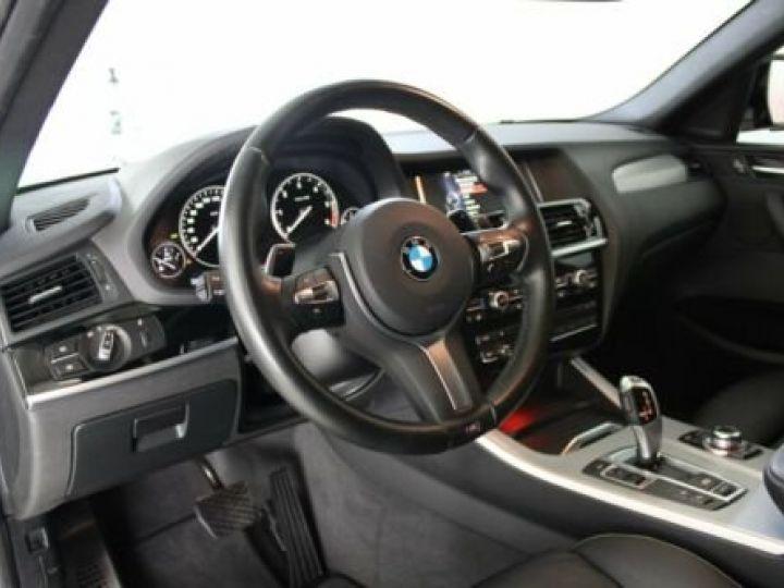 BMW X4 XDrive 20d M-Sport NOIR  - 6