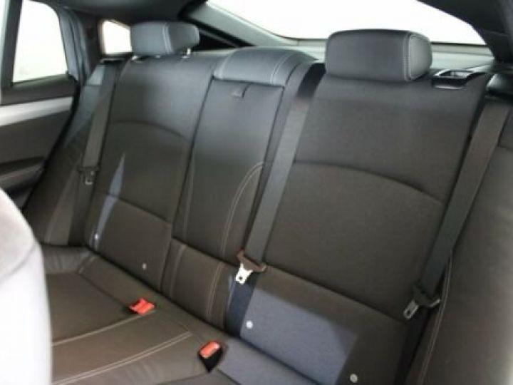 BMW X4 XDrive 20d M-Sport NOIR  - 11