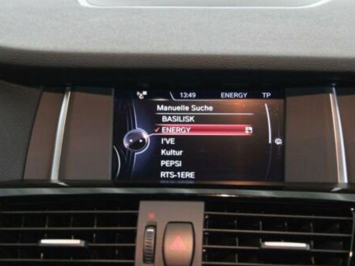 BMW X4 XDrive 20d M-Sport NOIR  - 13