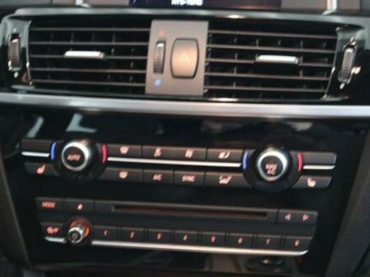 BMW X4 XDrive 20d M-Sport NOIR  - 14