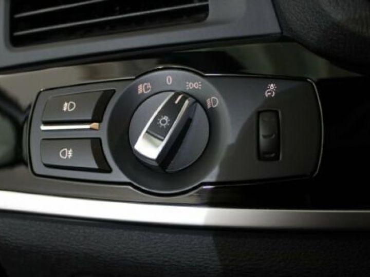 BMW X4 XDrive 20d M-Sport NOIR  - 17
