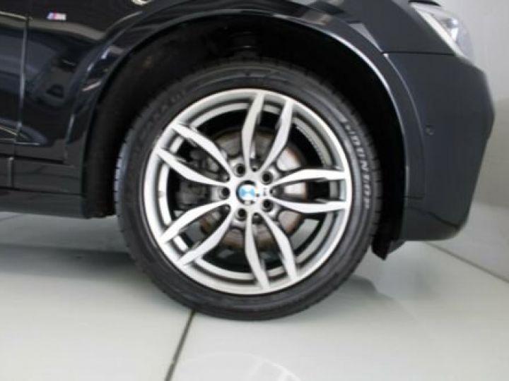 BMW X4 XDrive 20d M-Sport NOIR  - 20