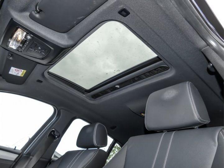 BMW X4 Xdrive 20d Pack M  gris - 6